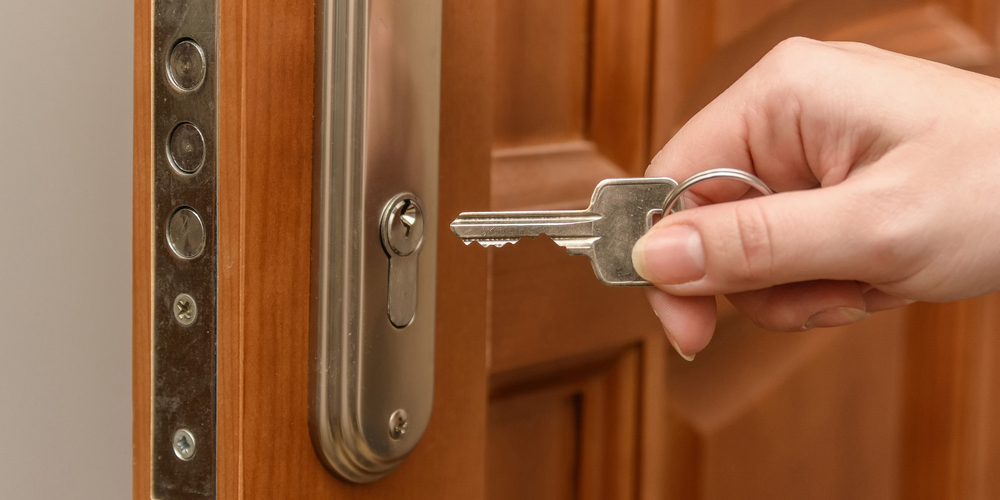 Tips for Making Your Door More Secure