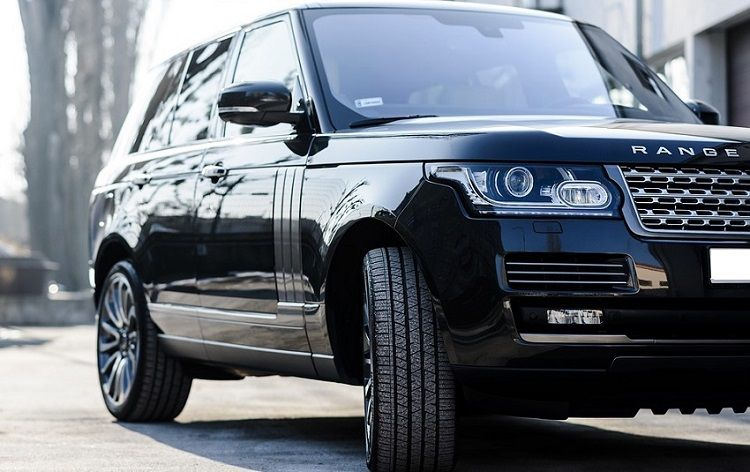 Finding a reliable car service provider for your Range Rover
