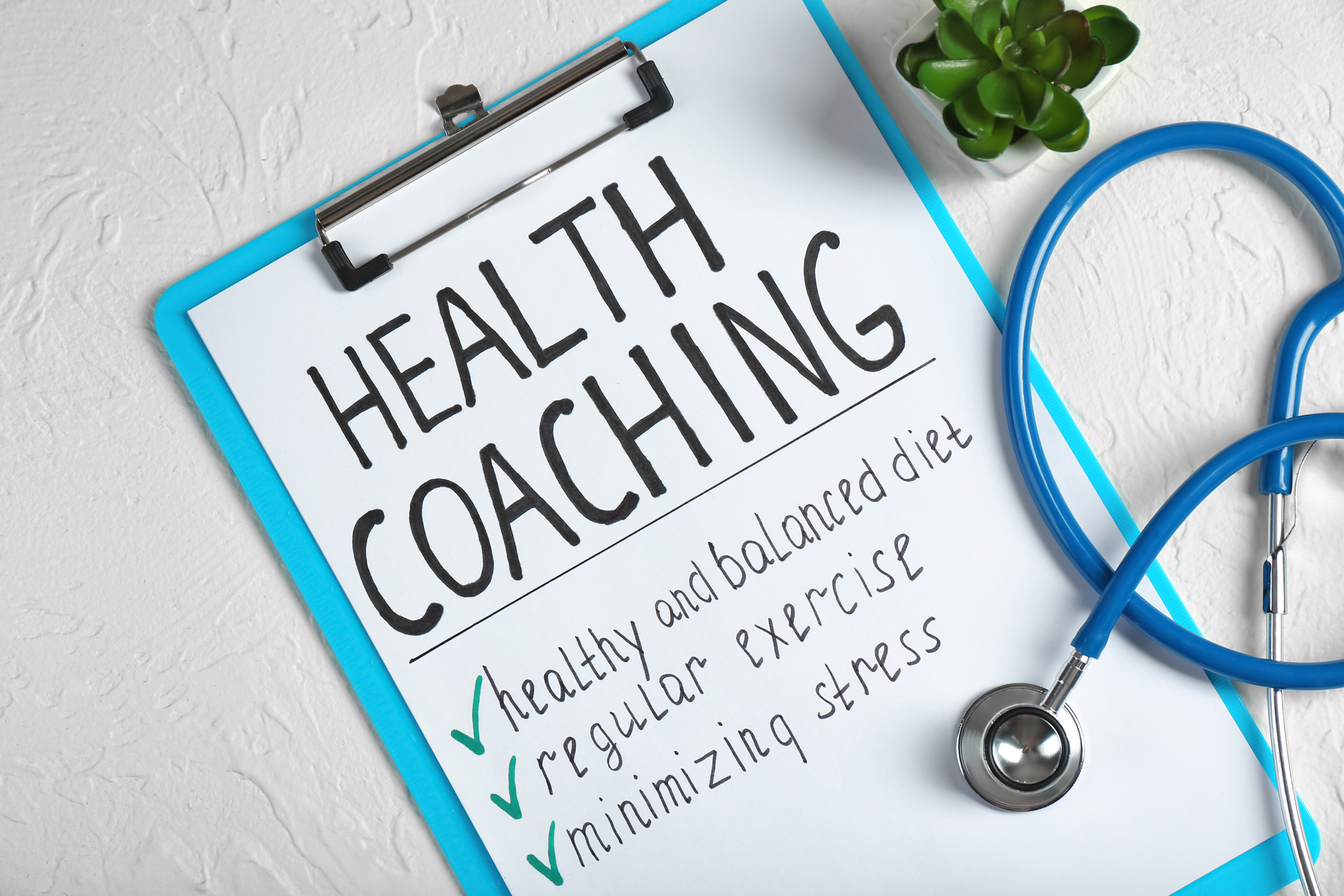 Things to consider before hiring a health coach