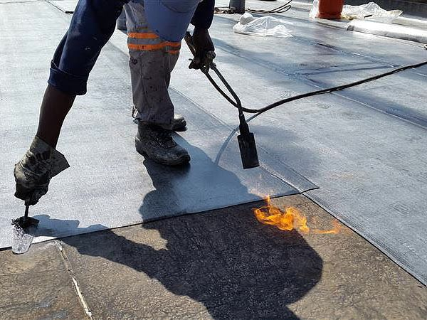 How to Choose the Right Waterproofing Companies in Dubai, UAE
